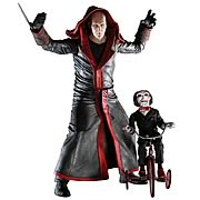 Cult Classics Series 5 Jigsaw Killer Action Figure