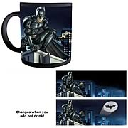 Batman: The Dark Knight Color Change Thermal Mug
