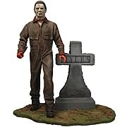 Halloween Rob Zombie Michael Myers 7-Inch Action Figure