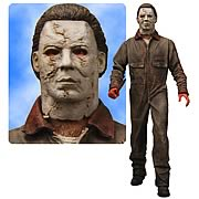 Halloween Rob Zombie Michael Myers 18-Inch Figure with Sound