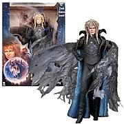 Labyrinth David Bowie Jareth Talking 12-Inch Action Figure