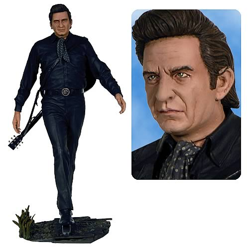 Johnny Cash Action Figure