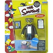 Simpsons Smithers Series 2 Action Figure