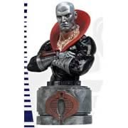 GI Joe Destro Mini-Bust