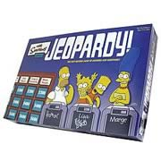 The Simpsons Jeopardy!