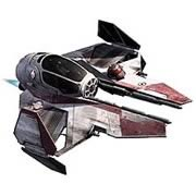 SW Episode III Sith Fighter Model Kit