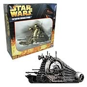 SW Episode III Corporate Alliance Tank Model Kit