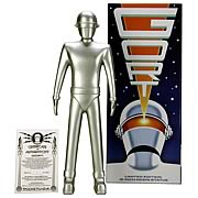 Day The Earth Stood Still Gort 16-Inch Resin Statue