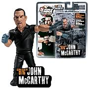 World of MMA Champions John McCarthy Figure