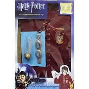 Deluxe Quidditch Costume Set