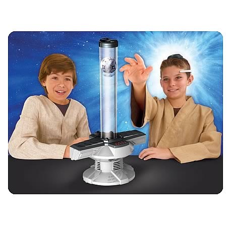 Star Wars Electronic Talking The Force Trainer