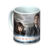 Torchwood Team Mug