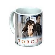 Torchwood Gwen Cooper Mug