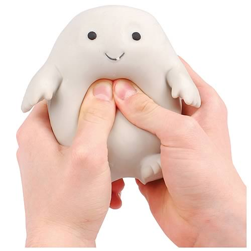 Doctor Who Adipose Stress Toy
