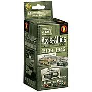 Axis & Allies Miniatures Base Set Boosters