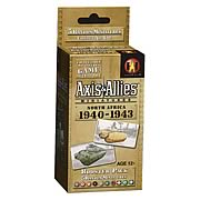 Axis & Allies Miniatures Set 7 North Africa Boosters