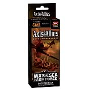 Axis & Allies Miniatures War at Sea Task Force Boosters