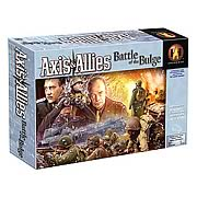 Axis & Allies Battle of the Bulge Game