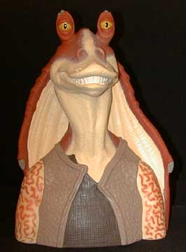 Jar Jar Binks Bank