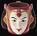 Queen Amidala Kids Cup