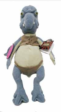 8-inch Watto Plush Doll