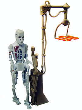 Star Wars 8D8 Droid Action Figure