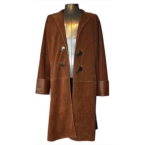 Serenity Malcolm Reynolds Browncoat Replica
