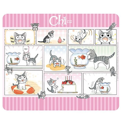 Chis_Sweet_Home_Chis_Day_Mousepad