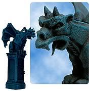 Attakus Gargoyle Statue