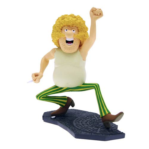 The Fabulous Furry Freak Brothers Fat Freddy Statue