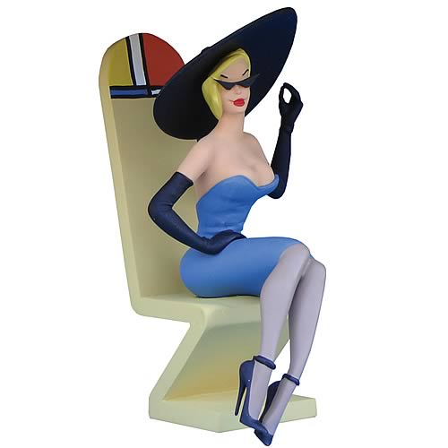 pin up marlene statue parastone pin ups statues at entertainment earth. Black Bedroom Furniture Sets. Home Design Ideas