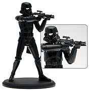 Star Wars Elite Collection Shadow Trooper 1:10 Scale Statue