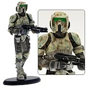 Star Wars Elite Collection Kashyyyk Trooper 1:10 Statue