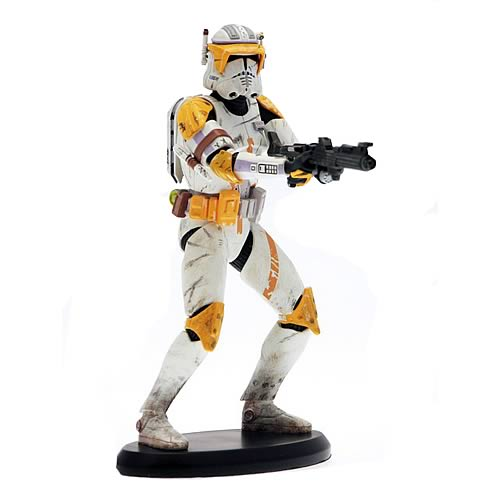 Star Wars Elite Collection Commander Cody 1:10 Scale Statue