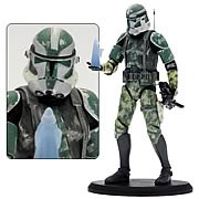 Star Wars Elite Collection Commander Gree 1:10 Scale Statue