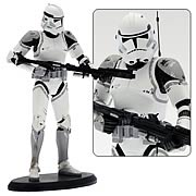 Star Wars Elite Collection Coruscant Trooper 1:10 Statue