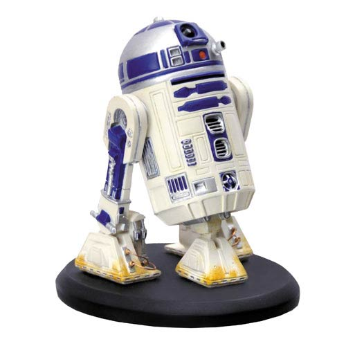 Star Wars R2-D2 1:10 Scale Statue