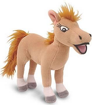 Adopt Me Horse