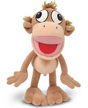 Adopt Me Monkey