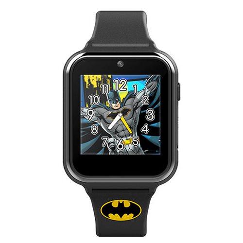 Batman Children's Touch Screen Smart Watch