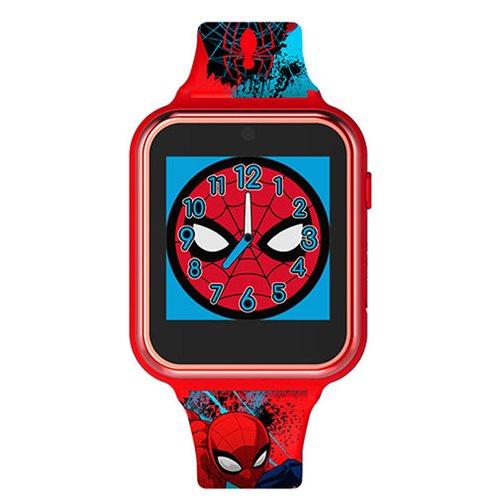 Spider-Man Children's Touch Screen Smart Watch