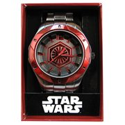 Star Wars Episode VII The Force Awakens Empire Icon Bracelet Watch