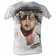 Animal House Bluto Toga White T-Shirt