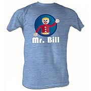 Mr. Bill Blue Bill Blue T-Shirt