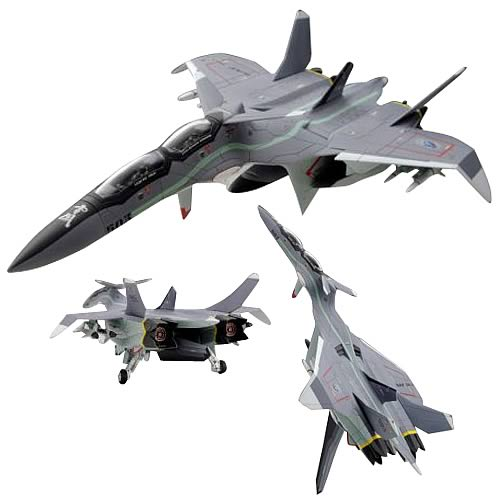 Yukikaze Super Sylph FFR-31 MR Vehicle