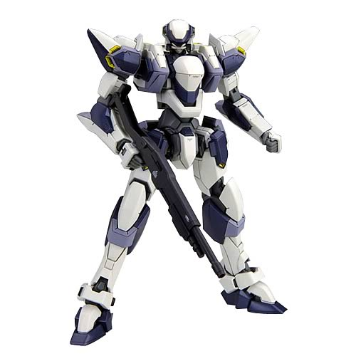 Full Metal Panic The Second Raid ARX-7 Arbalest Figure