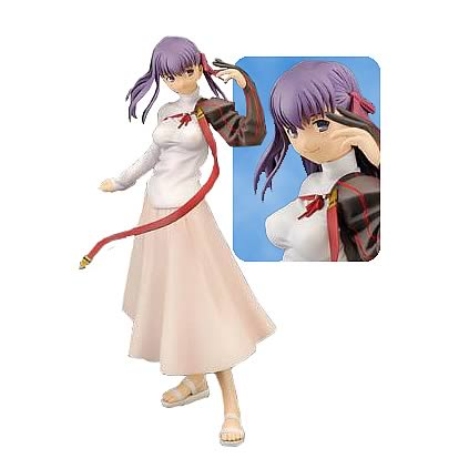 Fate/Hollow Ataraxia Sakura Battle Version 1:8 Scale Statue