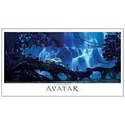 Avatar Willow Glade Paper Giclee