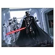 Star Wars The Fallen Paper Giclee Print