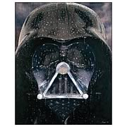 Star Wars Darth Vader Regrets Fine Art Lithograph